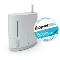 Humidificateur Libra